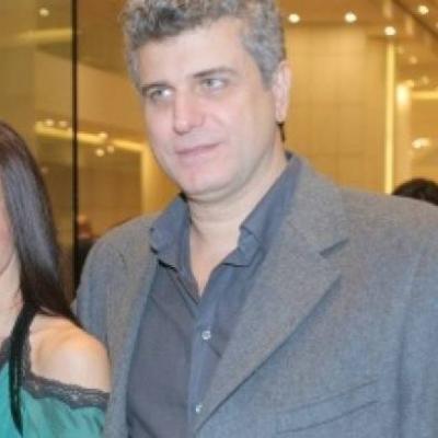 Έχει βιώσει τον ανταγωνισμό ο Βλαδίμηρος Κυριακίδης με τη σύζυγό του Έφη Μουρίκη;