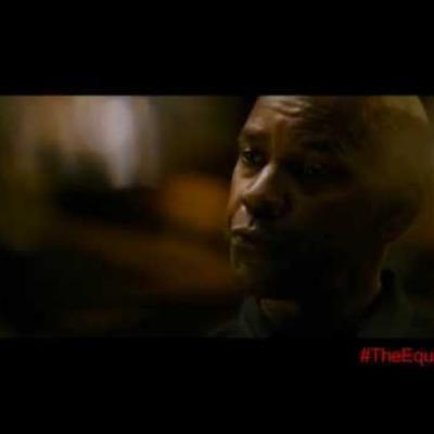 Και featurette για το «Equalizer» του Denzel Washington