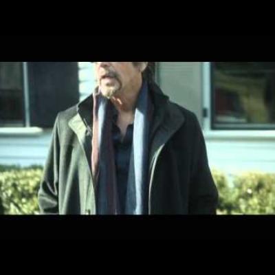 Επίσημο trailer για το «The Humbling» με τον Al Pacino
