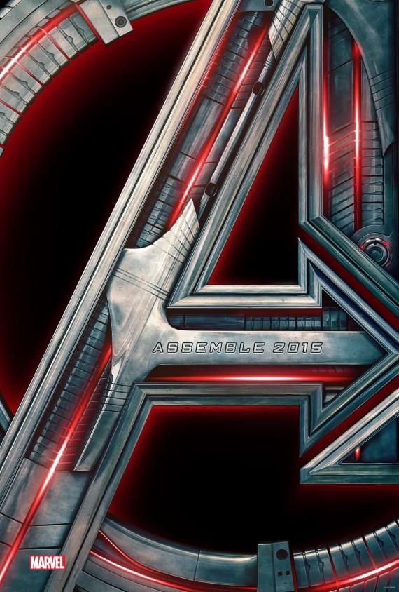 Avengers: Age of Ultron (2015) – Ο Hulk εκτός εαυτού, νέο trailer
