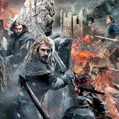Κριτική στο Hobbit: Battle of the Five Armies (spoilers)