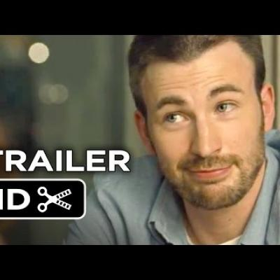 Playing it cool trailer με τον Chris Evans!