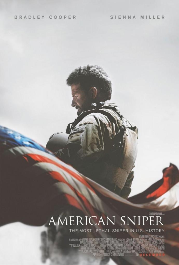 American Sniper (2015) – Το πιο θανάσιμο όπλο, το πιο μεγάλο θύμα