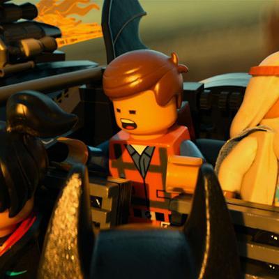 Ο σκηνοθέτης του «The LEGO Movie» έχει το δικό του Oscar