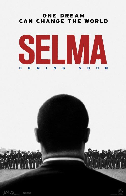 Selma (2015) – Η πορεία προς τη νίκη