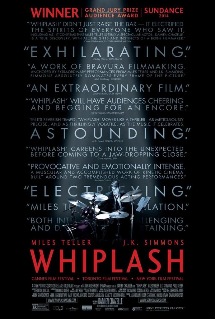 Whiplash (2015) – Το Τίμημα της Τελειότητας