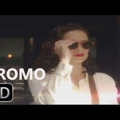 Η Agent Carter απέκτησε επιτέλους τη δική της σειρά