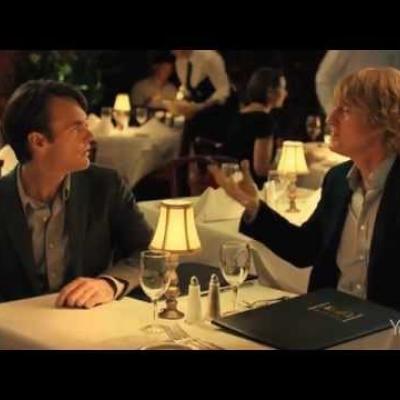 Πρώτο trailer για το «She's Funny That Way» με τον Owen Wilson