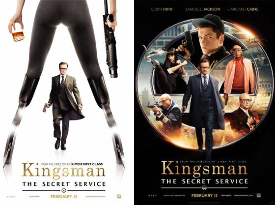 Kingsman: The Secret Service (2015) – Όταν οι κατάσκοποι έχουν κέφια