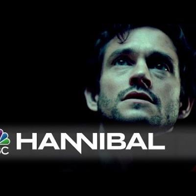 Πρώτο trailer για τη τρίτη σεζόν του Hannibal!