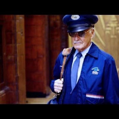 Τα καλύτερα cameos του Stan Lee!
