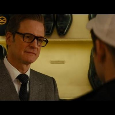 Άλλο ένα clip για το «Kingsman» με τον Colin Firth