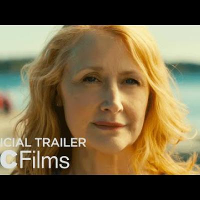 Η Patricia Clarkson στα όπλα στο πρώτο trailer του «October Gale»