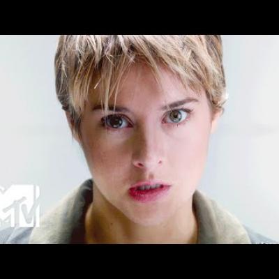 Η Shailene Woodley εναντίον της Kate Winslet στο νέο σποτ του «Insurgent»