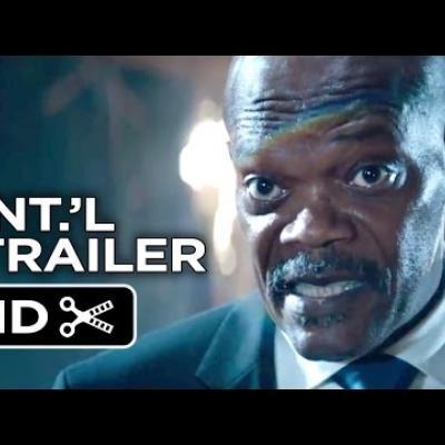 International trailer για το Big Game με τον Samuel L. Jackson!