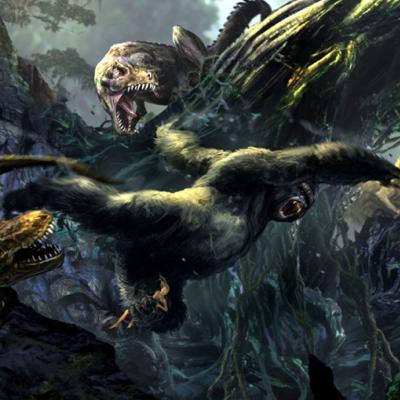 Ο Michael Keaton θα συναντήσει τον King Kong;
