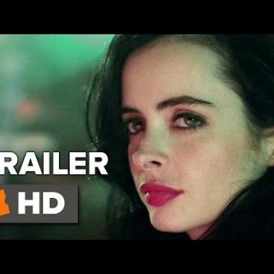 Πρώτο trailer για το «Asthma» με την Krysten Ritter