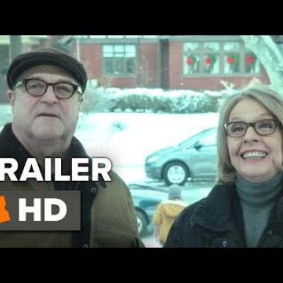 John Goodman και Diane Keaton στη νέα μας ματιά στο «Love the Coopers»