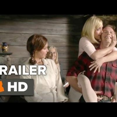 Ο Patrick Wilson και η Ashley Judd στο πρώτο trailer του «Big Stone Gap»