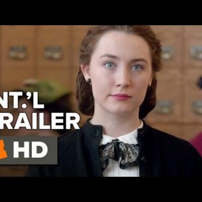Δεύτερο επίσημο trailer για το Brooklyn