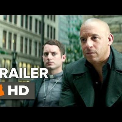 Νέο trailer για το «The Last Witch Hunter» με τον Vin Diesel