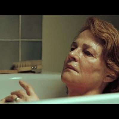 Δύο απ' τις πιο δυνατές ερμηνείες της χρονιάς στο νέο trailer του «45 Years»