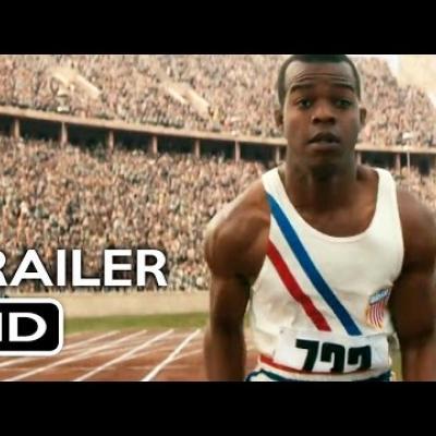 Ιδού το ολοκληρωμένο trailer για το «Race»