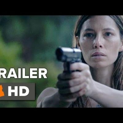 Η Jessica Biel προστατεύει την αδερφή της στο trailer του «Bleeding Heart»