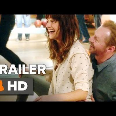 Πρώτο trailer για το Man Up!