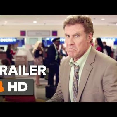 Δεύτερο trailer για το Daddy's Home!