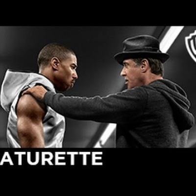 Ένα featurette για το «Creed» με τον Sylvester Stallone