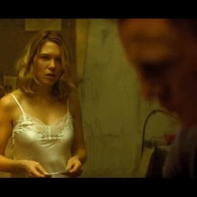 Ο Daniel Craig στο ξενοδοχείο με τη Lea Seydoux στο νέο απόσπασμα του «Spectre»