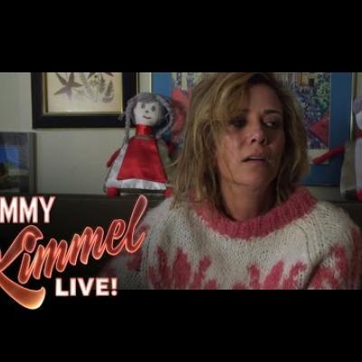 Ένα oscar για την νέα ταινία της Kristen Wiig «Crying in a Sweater»