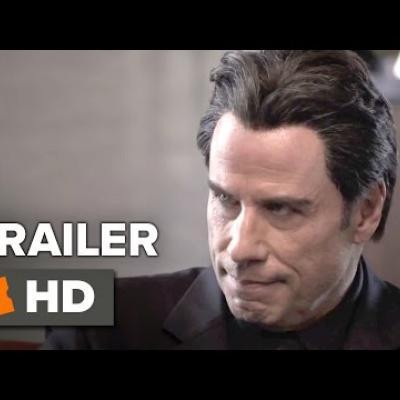 Ο Jackie Earle Haley σκηνοθετεί τον John Travolta στο πρώτο trailer του «Criminal Activities»