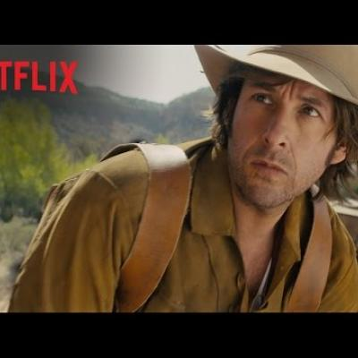 Πρώτο trailer για το αμφιλεγόμενο «Ridiculous 6» του Adam Sandler
