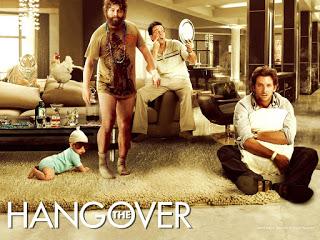 Έρχεται το γυναικείο «Hangover»