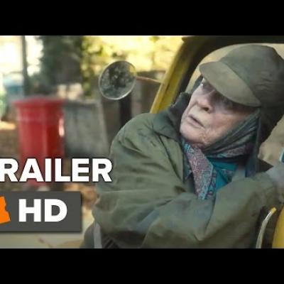 Νέο trailer για το Lady In The Van!