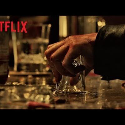 Πρώτη ματιά στη τηλεοπτική Jessica Jones της Marvel