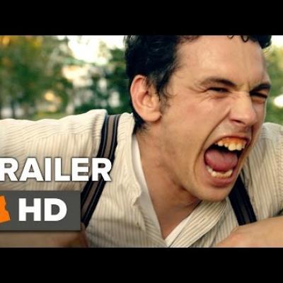 Πρώτο trailer για το «The Sound and the Fury» με τον James Franco και τον Seth Rogen
