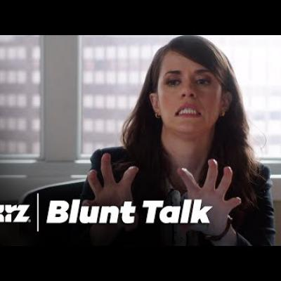 Γυναικείες συζητήσεις στο νέο απόσπασμα του «Blunt Talk»