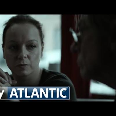 Samantha Morton και John Hurt στο trailer της μίνι σειράς «The Last Panthers»