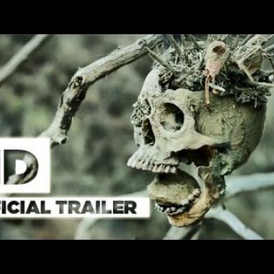 Πρώτο trailer για το «Bone Tomahawk» με τον Kurt Russell