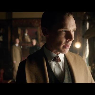 Νέο trailer για το σπέσιαλ βικτωριανό χριστουγεννιάτικο επεισόδιο του «Sherlock»