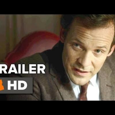 Πρώτο trailer για το «Experimenter» με τον Peter Sarsgaard