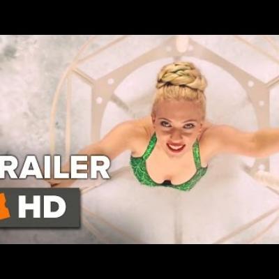 Η Scarlett Johansson και ο George Clooney στο πρώτο trailer του «Hail, Ceasar!»