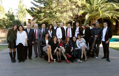 Από Τετάρτη 18/11 έρχονται οι Ελληνικοί Συμμαθητές