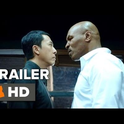Teaser trailer για το Ip Man 3