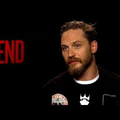 To cast του Legend μιλά για τη ταινία
