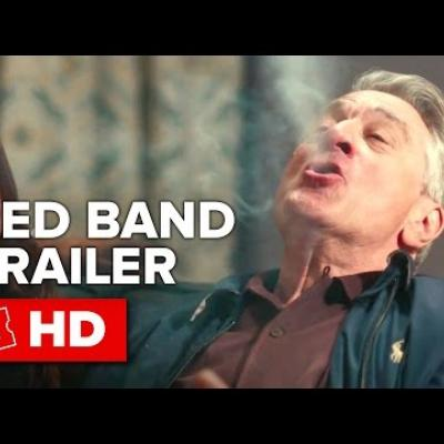 Red Band trailer για το Dirty Grandpa