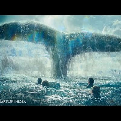 Τελικό trailer για το «In The Heart of the Sea» με τον Chris Hemsworth